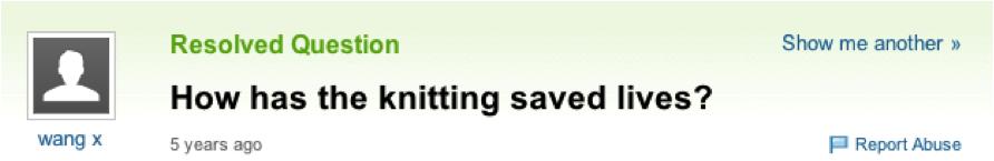 SavingLivesQ